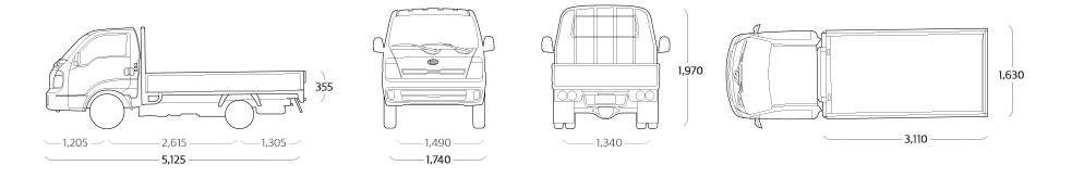 kia-k2500-especificaciones