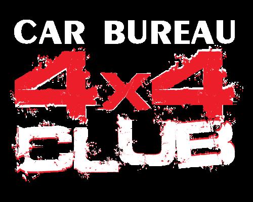 4x4 Club Logo