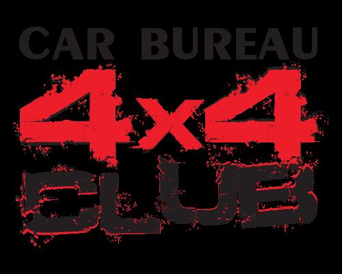 Arrancan las Clínicas de Car Bureau con el 4X4 Club!