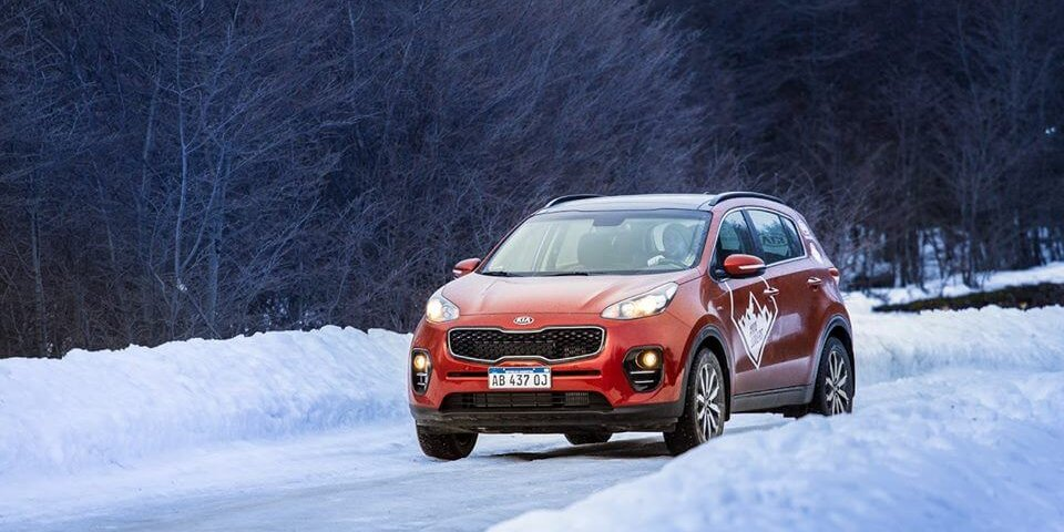 Kia Winter Stories