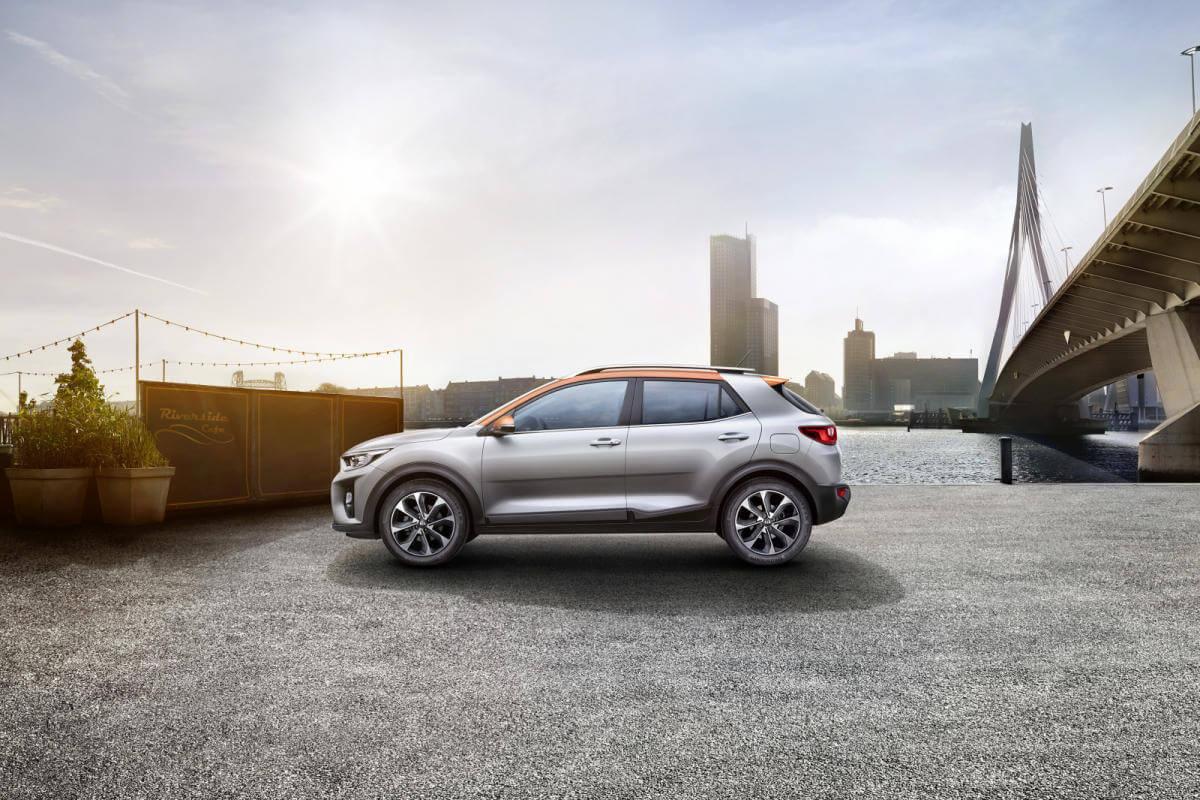 Kia Stonic - Concept Car