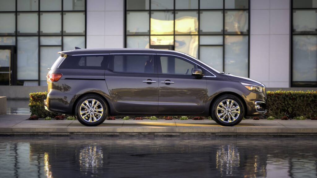 2018 Kia Carnival 2018 kia sedona sx perfomance and price 2016 2017 car reviews Models Photo