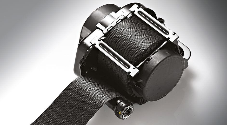 Cerato -Performance - Cinturones