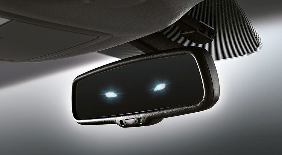 Cerato -Performance - Espejo Retrovisor