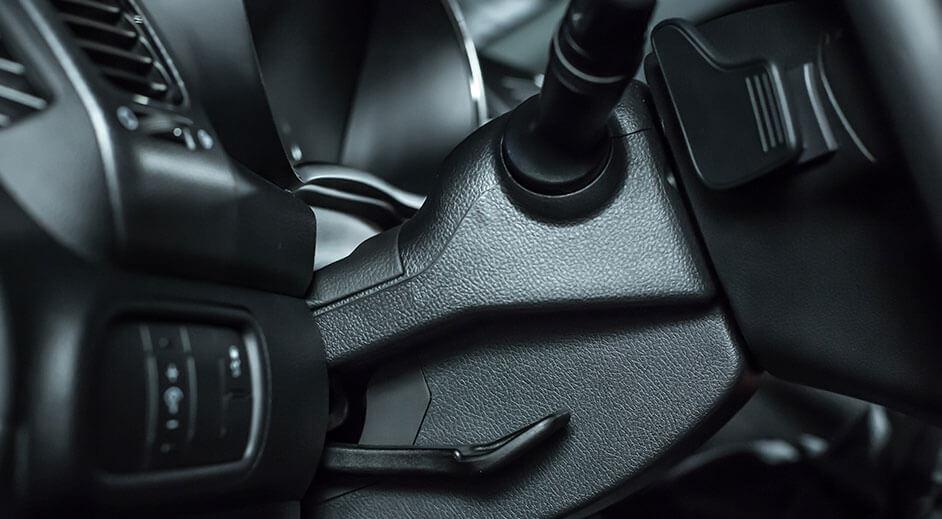 Kia Cerato Hatchback Interior - 1