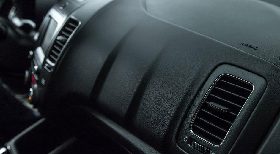 Kia Cerato Hatchback Interior - Torpedo