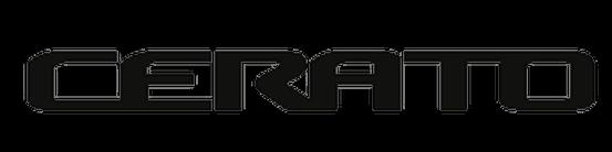 Logo Kia Cerato pequeño